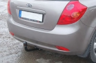 Kia Ceed hatchback 2006-2012