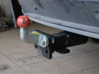 Съемный фаркоп Steinhof B-076 для BMW X5 (F15) 2013- вставка 50x50 регулируется по высоте и идет в подарок.