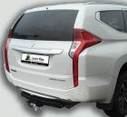 Mitsubishi Pajero Sport 3 2016-