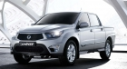 Гарант Консул SSANG YONG ACTYON SPORTS