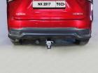 Lexus NX 200 2017-