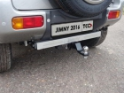 Suzuki Jimny 2012-