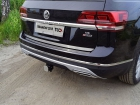 Volkswagen Teramont 2017-