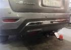 Nissan Pathfinder R52 2014-2021