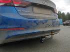 Hyundai Elantra 2016-2019