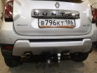 Renault Duster 2015-2020