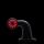 Рога ГФ 3.6 LED3-3 «Бегущий огонь»