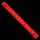 Габаритные огни ЕС-05.3776 LED красный